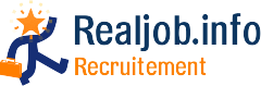Realjob.info - Recruitment site
